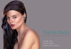 Beauty session with Adelina @Max1 Models Agency  Jewelry: Alya Fashion Books Photography