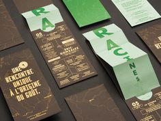 La Vittoria 2013 | Branding on Behance