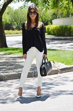 Posts na categoria Look Do Dia Categoria de Mariana Rios,