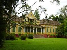 Fazenda Santa Gertrudes - Brazil