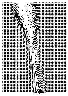 Dot pattern broken — Sergi Delgado
