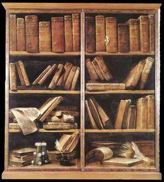 Google Image Result for http://www.terminartors.com/files/artworks/4/9/3/49364/Crespi_Giuseppe_Maria-Bookshelves.jpg