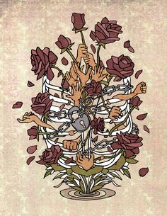 conscious ink - alicia haberman's sketch blog