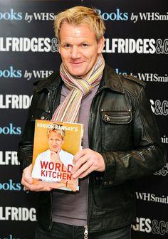 Gordon Ramsay - Gordon Ramsay at Selfridges