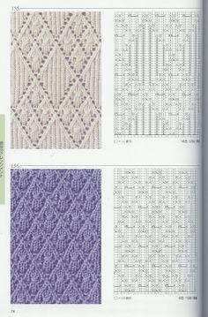 Puntos tricot - Natty Coello - Picasa Web Albümleri