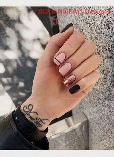 40 trendy stunning manicure ideas for short acrylic nails design 25 - . 40 trendy stunning manicure ideas for short acrylic nails design 25 - Cute Acrylic Nails, Acrylic Nail Designs, Nail Art Designs, Nails Design, Shellac Nail Designs, Gel Designs, Stylish Nails, Trendy Nails, Elegant Nails