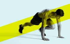Build every single muscle in your body with just four bodyweight exercises