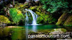 Kerala Waterfalls # travel kerala#tourism India # passion Tourism # tourism packages # affordable tour packages # visit India # Kerala vacations # for vacations visit www.passiontourism.com