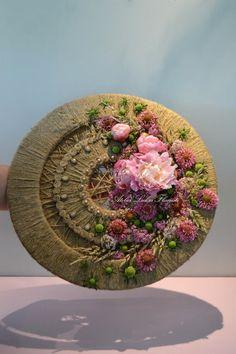 The Way of Flowers - Atelier Lukas Fleuriste Portneuf Québec