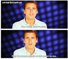 Flirting with forty film streaming full video 2017 Kardashian Memes, Kardashian Jenner, Scott Disick Quotes, Funny Pictures With Captions, Funny Pics, Funny Stuff, Random Stuff, Lord Disick, Girl Truths