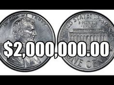 Rare & Valuable aluminum cent/pennies still in circulation today!