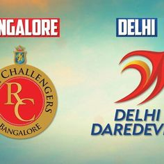 Saturday April 8th 2017 Royal Challengers Bangalore vs Delhi Daredevils Venue : Bikers Shack St.Marks Road , Bangalore 299 full cover entry fee at the venue