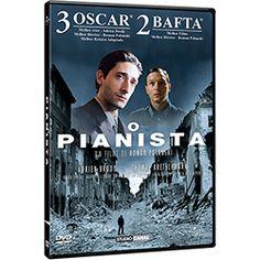 DVD O Pianista