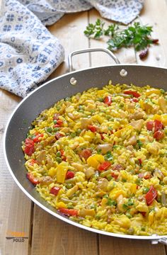 Paella Valenciana, Romanian Food, Latest Recipe, Ricotta, Rice Dishes, International Recipes, Gnocchi, I Foods, Food Inspiration