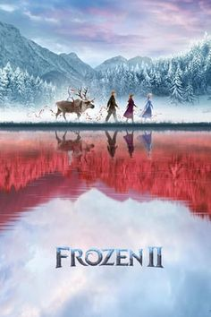 Watch Streaming Frozen II : Movies Online Elsa, Anna, Kristoff And Olaf Head Far Into The Forest To Learn The Truth About An Ancient Mystery. Hd Movies, Movies To Watch, Movies Online, Movies And Tv Shows, Movie Tv, Movies Free, Netflix Movies, Movie List, Film Frozen