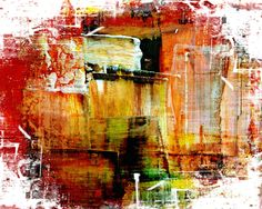 Eazywallz  - Acrylic painting Wall Mural, $119.42 (http://www.eazywallz.com/acrylic-painting-wall-mural/)
