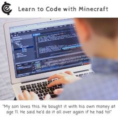 Teach Minecraft Kids How to Code With this Easy-to-Use Program from sponsor @educents!