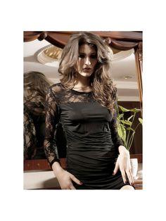 BLACK FASHION DRESS 1 #3sixty5Fashion  #Fashion