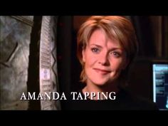 Stargate SG 1   Season 08 HD Amanda Tapping, Stargate Universe, Stargate Atlantis, Tv Shows, Seasons, Seasons Of The Year, Tv Series