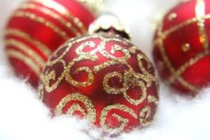 Christmas Object Lesson – Ornament