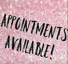 Branches open today some available appointments this afternoon . Branches open today some available appointments this afternoon . Week Schedule, Lash Quotes, Massage Quotes, Hairstylist Quotes, Salon Quotes, Lash Room, Appointments Available, Beauty Quotes, Eyelash Extensions