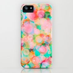 Amore... iPhone 5 Case by Lisa Argyropoulos $35.00
