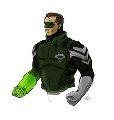 Image result for green lantern concept