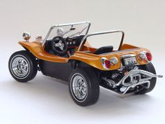 Meyers Manx Dune Buggy - Franklin Mint