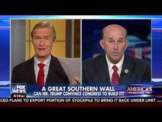 LOUIE GOHMERT  - INTERVIEW ON FOX & FRIENDS   -   FOX NEWS 11-11-2016