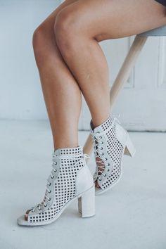 mollini shoes jimmy - white |