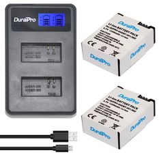 Gopro Dual Battery Charger | Check Price DuraPro 2Pcs ADHBT-301 AHDBT-302 Battery + LCD USB Dual Charger for GoPro Hero3 Hero3+ Camera GoPro3 battery AHDBT 301 #Gopro #Dual #Battery #Charger #Check #Price #DuraPro #ADHBT #AHDBT #GoPro #Hero #Camera #battery