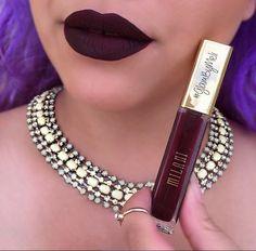 #milany lipstick
