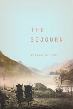The Sojourn by Andrew Krivak. Bellevue Literary Press, The story of Jozef Vinich, who was uprooted from a mining town in Colorado by a family tragedy and returns with his father to an impoverished shepherd's life in rural Austria-Hungary. Chautauqua Institution, Book Club Recommendations, Good Books, Books To Read, Short Novels, Award Winning Books, Award Winner, National Book Award, Conversation Starters