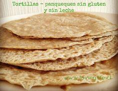 http://www.lovinglife.cl/ - Las burritos y los panqueques son muuuy ricos. Sin embargo, es mejor aprender a prepararlos en casa, ya que aquellos que vienen e...