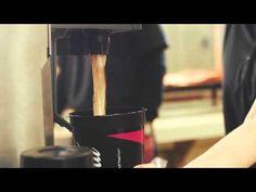 Coca Cola Zero lanza la primera campaña de publicidad bebible - Roastbrief