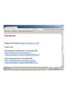 EJEMPLOS MESA REDONDA 1 Desktop Screenshot, Maps, Mesa Redonda, Appliques, Projects