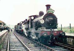 Disused Stations, Steam Railway, Southern Railways, Railway Posters, British Rail, Steam Locomotive, Train Travel, Architecture, Diesel