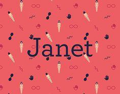 """""""Janet - underwear"""" by Marianna Milione"""