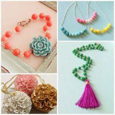 Femme Petal // link to shop on blog