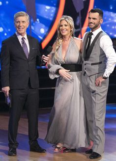 Dancing with the Stars Recap: Who Was Forced to Withdraw?