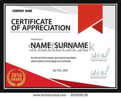 Certificate Of Merit  Points