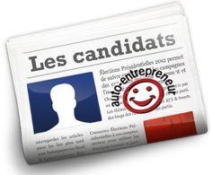 En campagne pour les élections présidentielles de 2012, que propose le candidat Nicolas Sarkozy : alignement des charges entre pme et auto-entrepreneur !