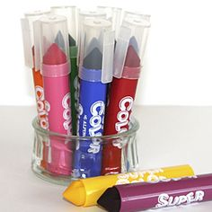jumbo felt pens from stubby pencil studio