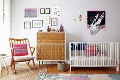 Habitación bebé #nursery