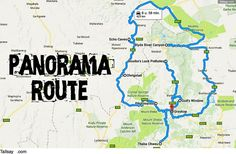 Panorama route in Zuid Afrika - Tallsay.com Visit South Africa, Overseas Travel, Africa Travel, Countries Of The World, Outdoor Life, Adventure Travel, Travel Destinations, Nature, Places