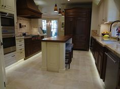 #Kitchen #Kitchendesign #remodel Another great Kitchen by Maggie Grants traditional kitchen.