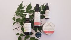 This Natural Skincare Gift Set is for mums to be and new mums!!This pack contains; Facial Serum - A antioxidant rich nourishing facial oil containing 7 delicate plant oils and a blend of regenerative essential oils to hydrate, smoothe, tone and repair your skin.Acai Camellia