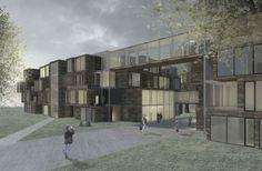 Sonderpreis Kooperation Architektur und Konstruktive...competitionline