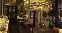 Bocagrande Restaurant Barcelona