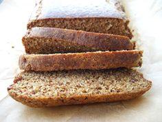 High Protein Gluten Free Bread | cooking ala mel